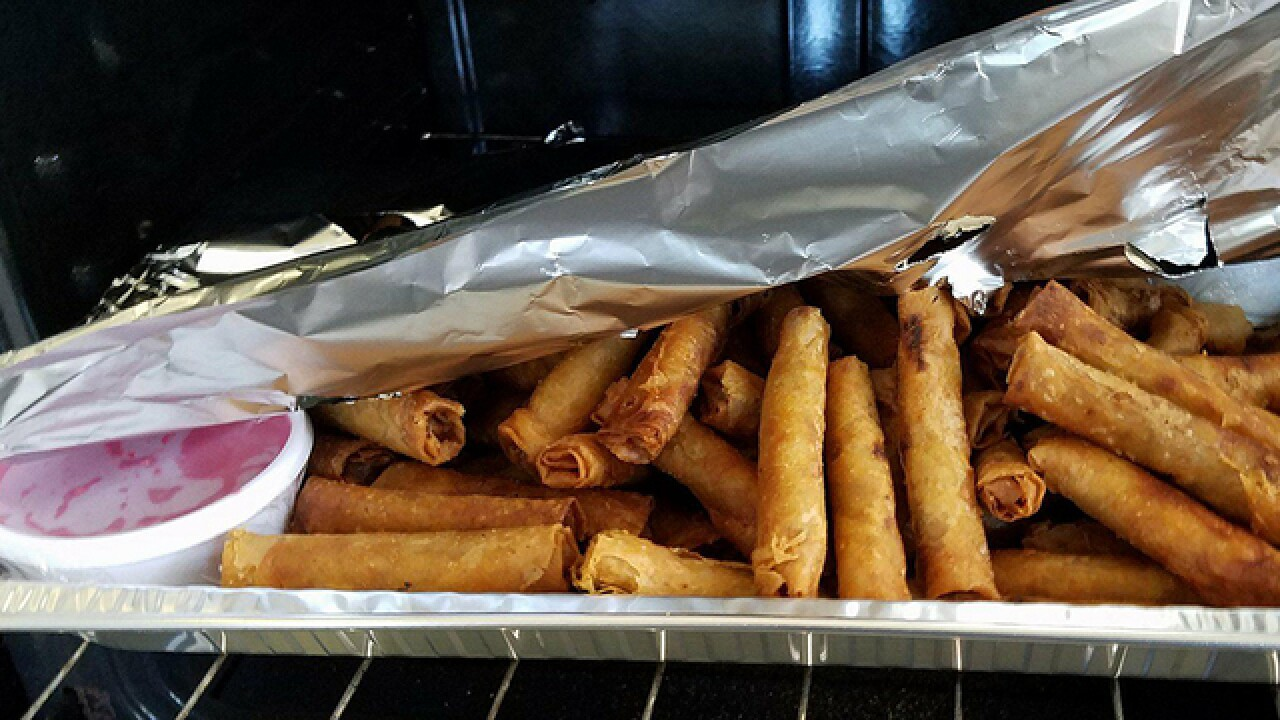 Filipino restaurants in San Diego you must try