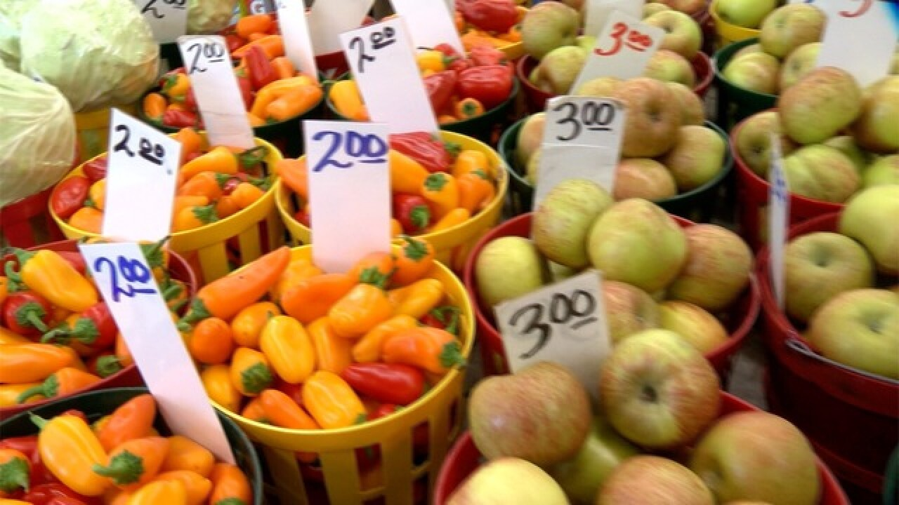 Pete's Fruit Market opens north side location