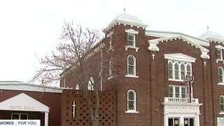 Historic Vernon AME Church