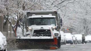 Farmers' Almanac Released Its Winter Weather Prediction And It's Exactly What You'd Expect From 2020