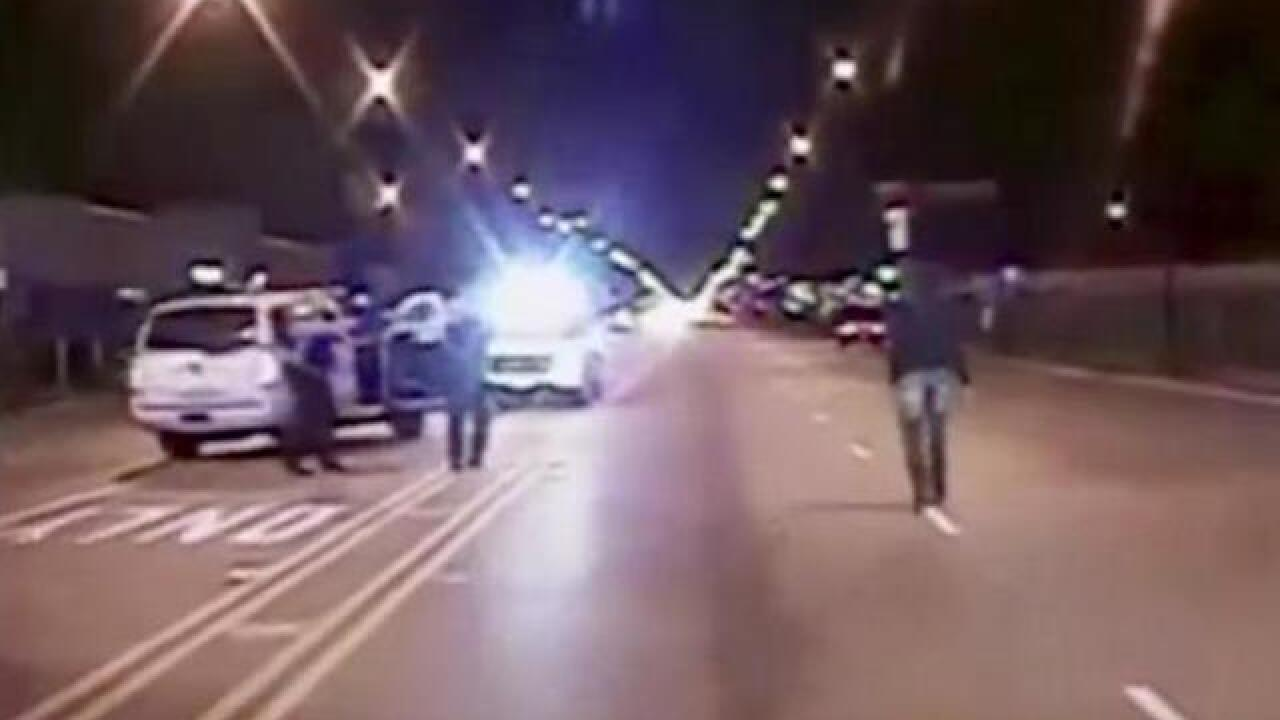 Laquan McDonald's family wants peace, no matter the outcome of trial for officer who killed him