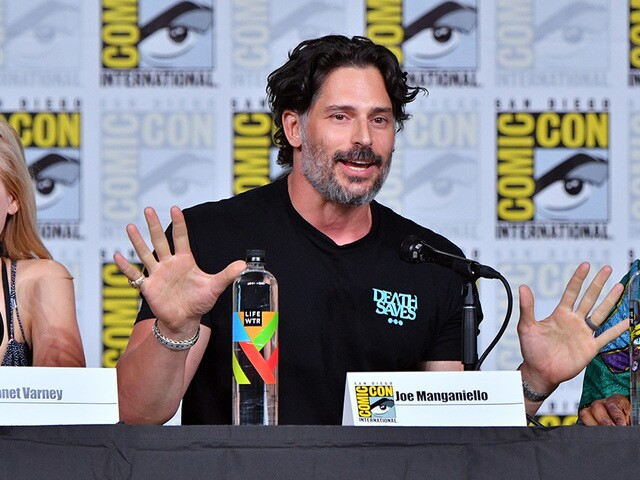 Comic-Con 2018 celebrity sightings