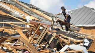 Hurricane Michael killed at least 35 in Florida, 45 total