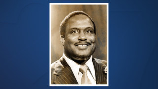 First African American Florida Supreme Court justice dies at 88