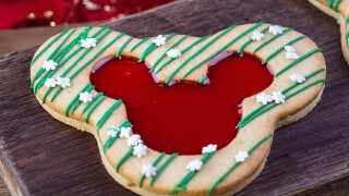 PHOTOS: Disneyland, Disney California Adventure serve up special food and drinks for 2018 holidays