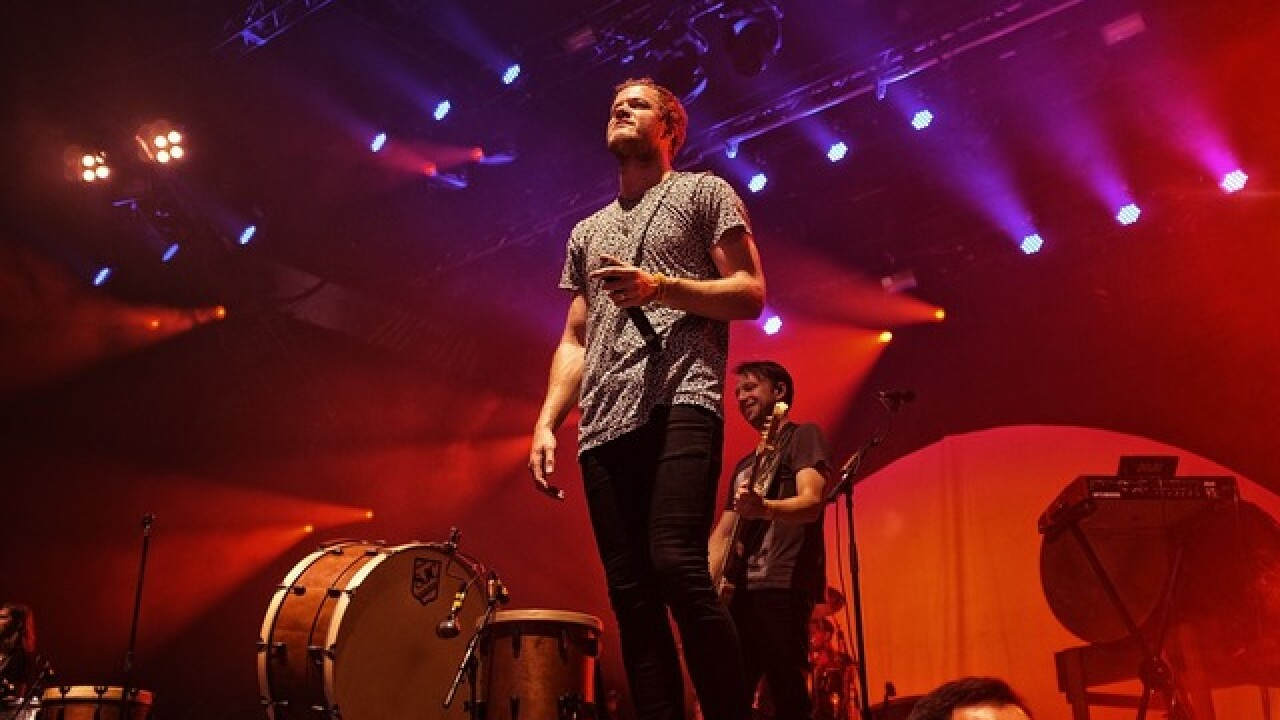 Imagine Dragons to perform in Omaha