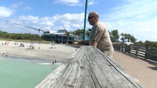 fishing in Venice Florida