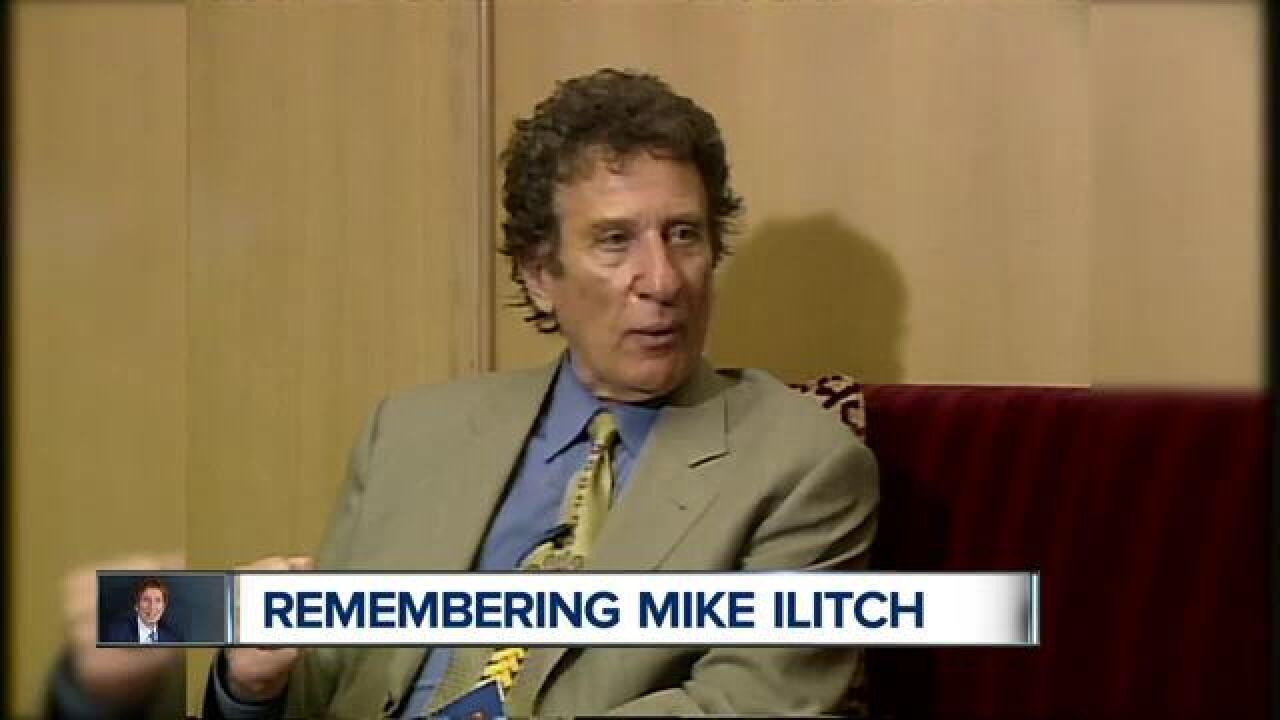michael ilich