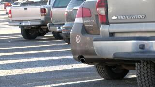 Helena Police warn of increase in vehicle thefts and break-ins