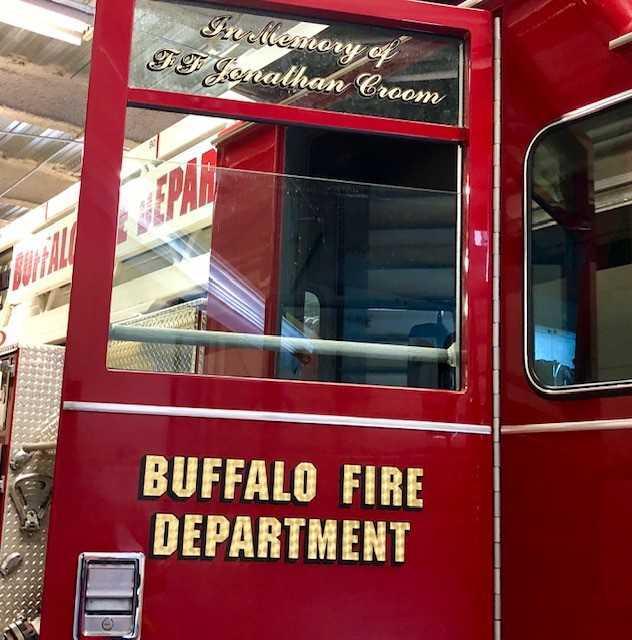 Buffalo fire department