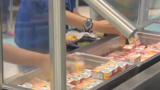 New proposal may affect free or reduced lunch for kids in Florida