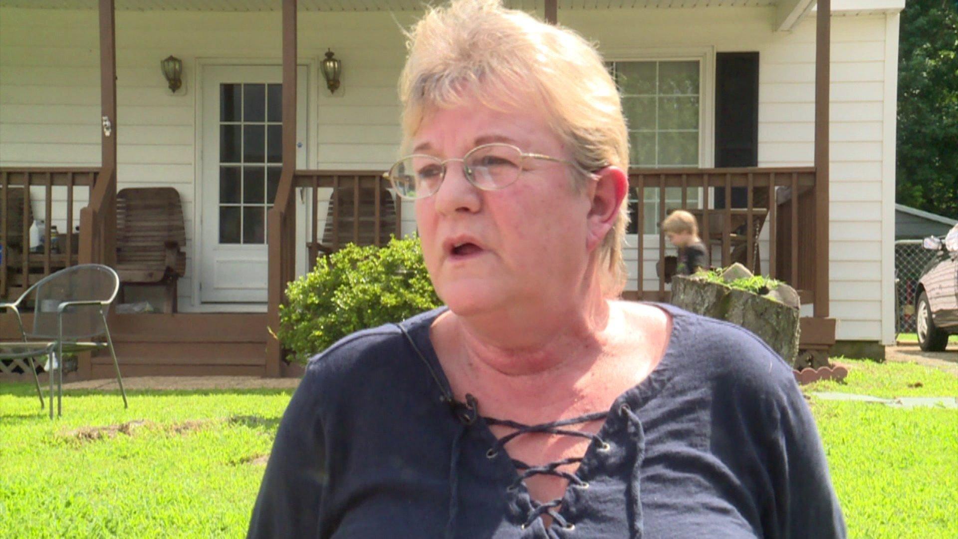 Photos: Chesterfield neighbors react to car break-ins: 'It's unbelievable. It's got tostop!'