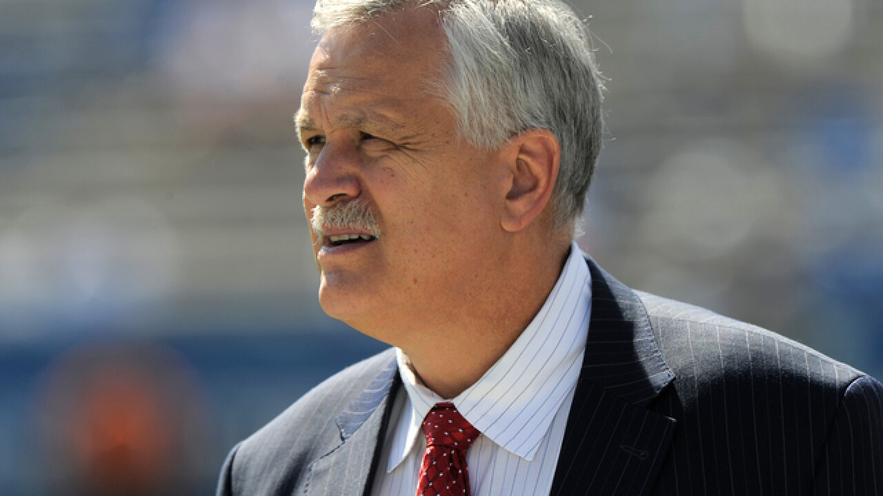 Matt Millen stepping away from broadcasting to focus on rare disease