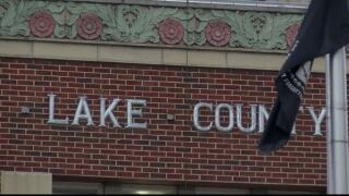 4 COVID-19 cases confirmed in Lake County jail