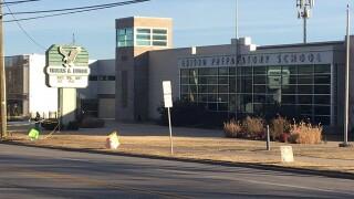 Tulsa Public Schools replaces Edison Prep principal