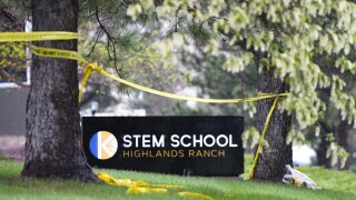 Guard who disarmed suspect, mistakenly shot 2 students in STEM School attack won't face jail time