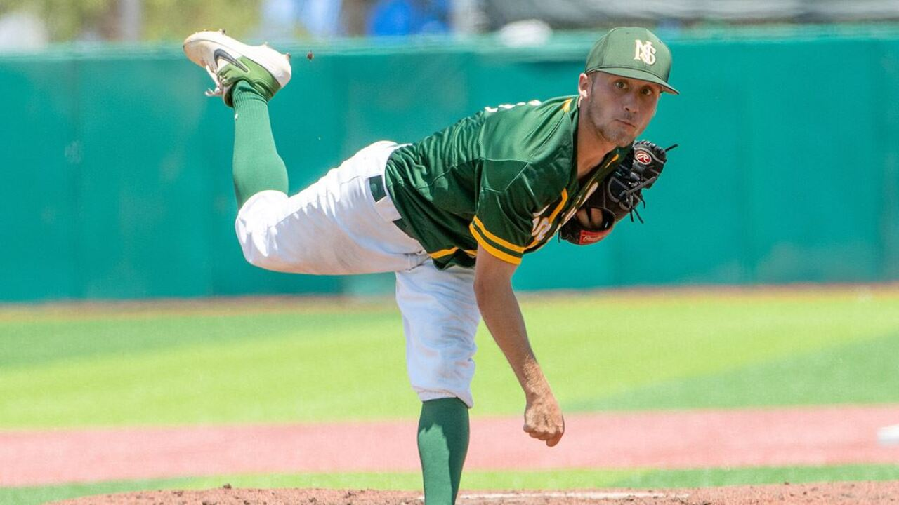 Norfolk State baseball clinches spot in MEAC Championship game