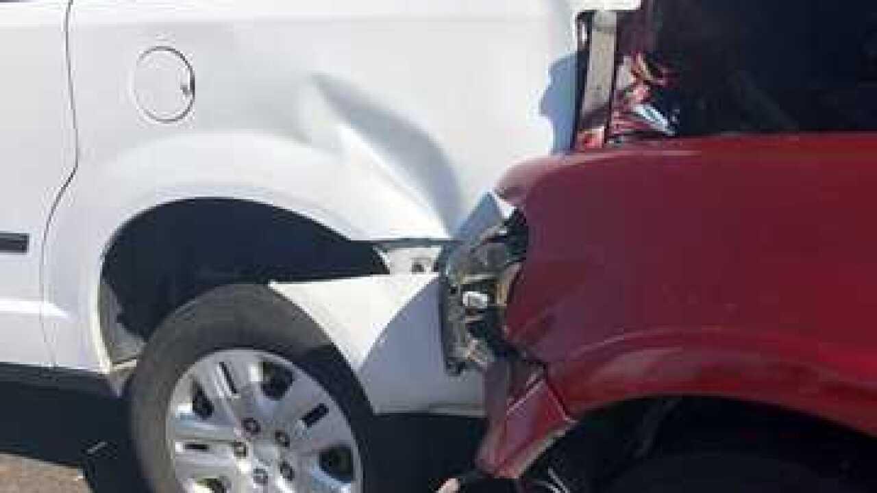 Fatal crash investigation in Port Charlotte