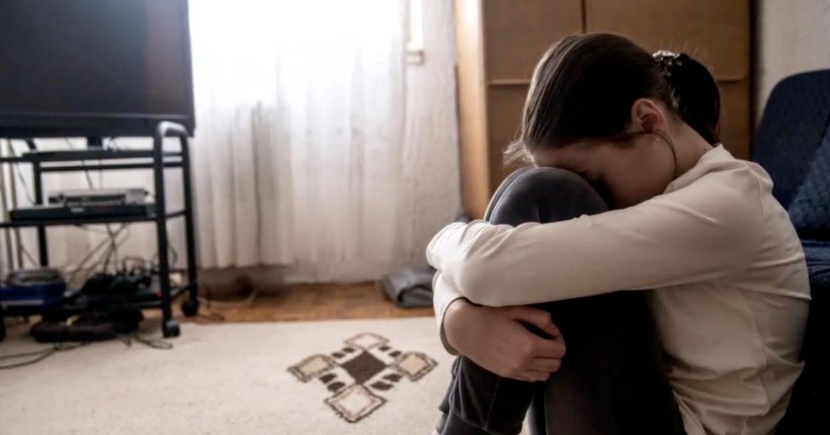 Mental health experts seeing a rise in people feeling unfocused and joyless