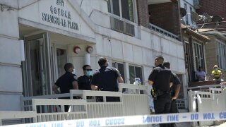 Woman, two children found dead in Queens home