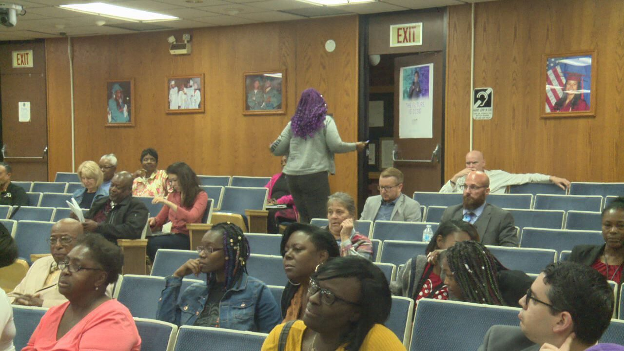 Need for cultural and diversity training highlighted after CCSD trustee's controversial comment.