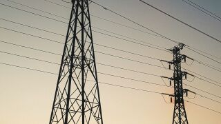 power lines generic