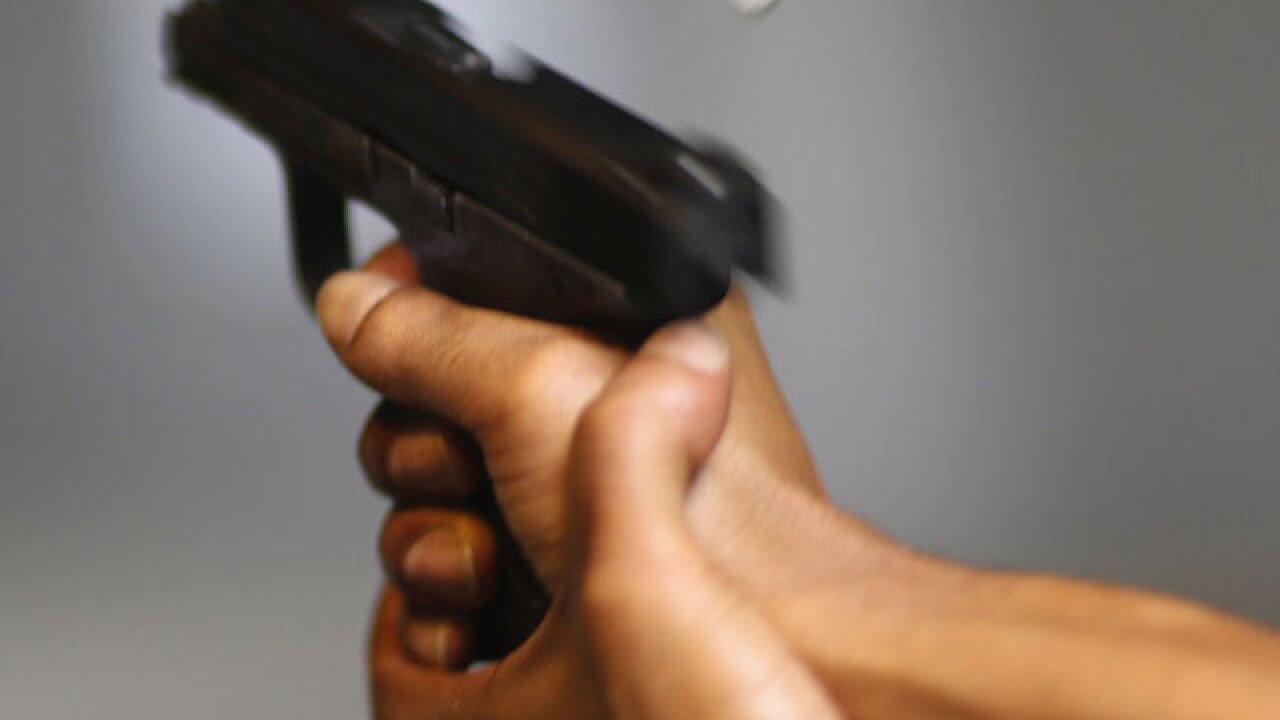Bill limiting gun ownership for domestic violence abusers advances