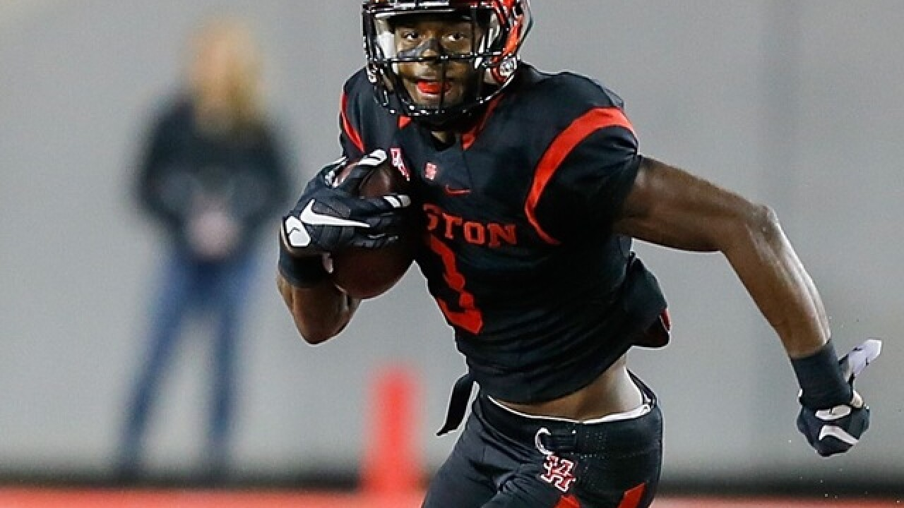 Bengals' top two picks squared off in bowl game