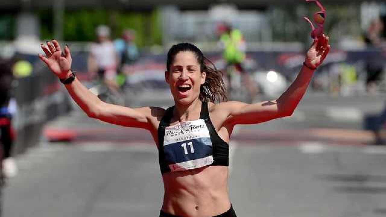 Scott Wietecha Makes History, Wins 6th Nashville Marathon In A Row