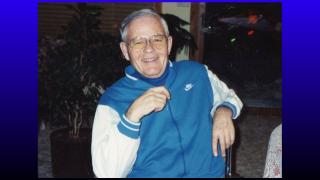 Obituary: HP Brown