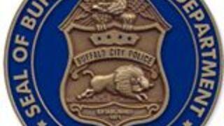 Buffalo Police arrest suspected puppy thief