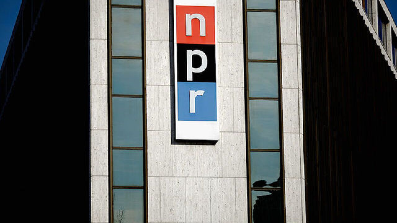 Amid strike threat, NPR continues talks with labor union