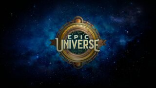 "Universal Orlando Resort announces new ""Epic Universe"" theme park"