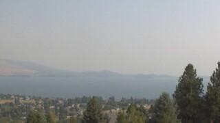 Polson Air Quality
