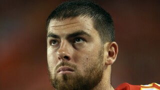 Eric Fisher Chiefs