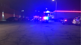 One person shot Saturday night at Shooters Bar and Casino