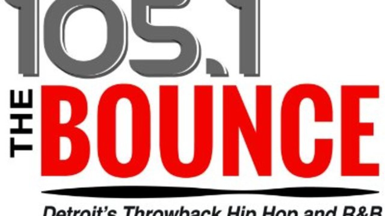 New hip hop and R&B throwback radio station debuts in Detroit!