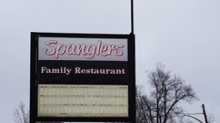 Spangler's Family Restaurant Jonesville Michigan