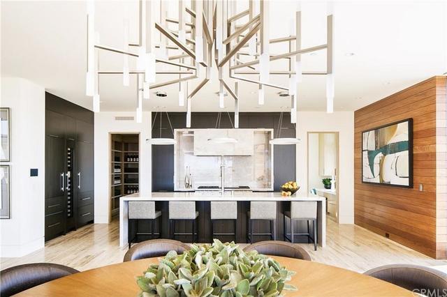Real estate spotlight: Corona Del Mar home houses wine lounge under pool