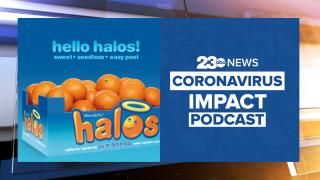 23ABC Podcast: Coronavirus Impact Episode 34