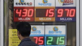 California Lottery Audit