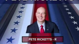 Winner declared in Nebraska governor's race