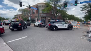 Arvada police shooting