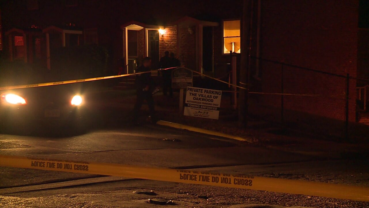 Suspect arrested in Richmond double shooting that left 1 criticallyinjured