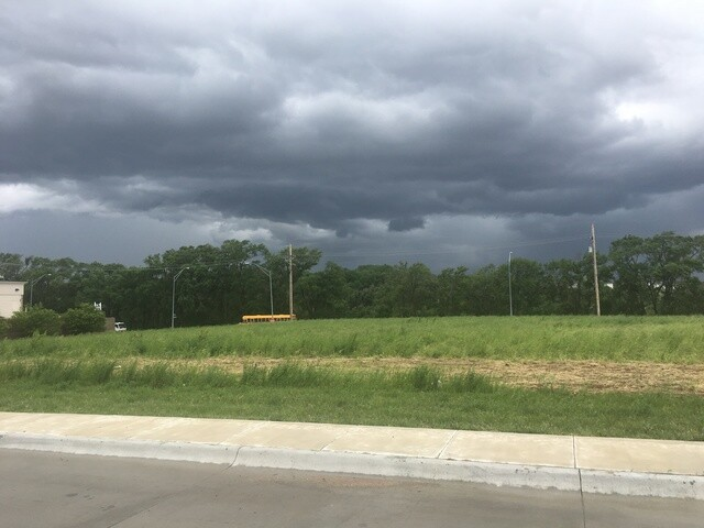 PHOTO GALLERY: More severe weather moving into the area