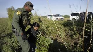 Immigration Border Crossings