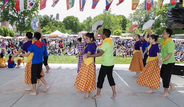 Asian Food Fest 2017
