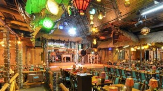 Tiki temple: Tour the historic Mai-Kai Restaurant in Fort Lauderdale via Google Maps