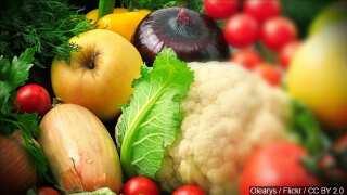 Louisiana Launches Program to Expand Fresh Food Access