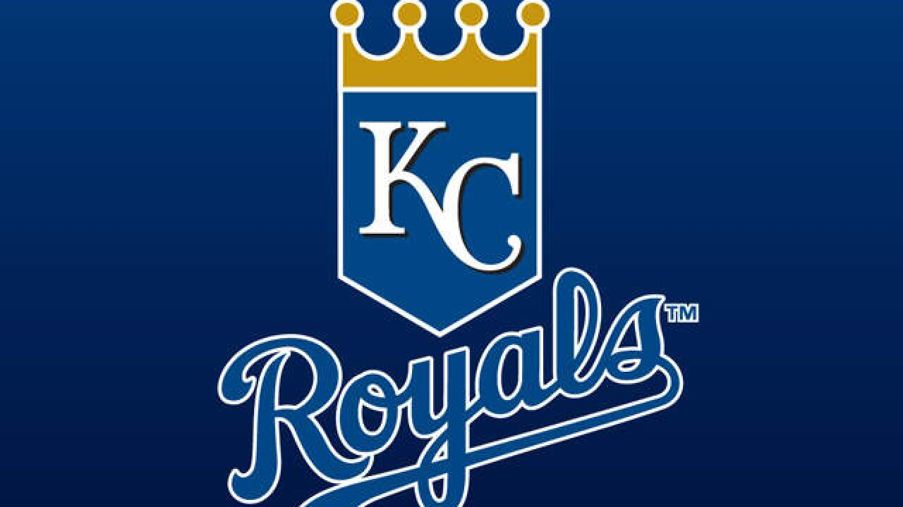 Slipping Away; Royals lose late, see playoff hopes fade